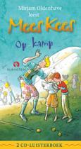 Mees Kees - op kamp (luisterboek)