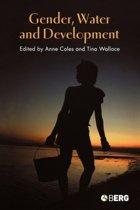 Gender, Water and Development