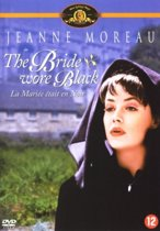 Bride Wore Black (dvd)