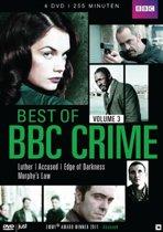 Best Of BBC Crime - Volume 3