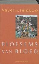 Afrikaanse bibliotheek - Bloesems van bloed