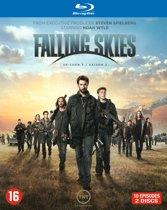 Falling Skies - Seizoen 2 (Blu-ray)