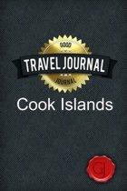 Travel Journal Cook Islands