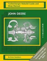 John Deere Re503811