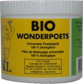 Universele Bio Wonderpoets, 600gr. 100% Biologisch