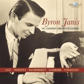 Byron Janis, The Legendary Concerto