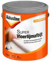 Alabastine Super Vloerlijmverwijderaar 2.5L