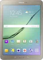 Samsung Galaxy Tab S2 (VE) - 9.7 in - WiFi - Goud