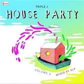 Triple J House Party, Vol. 5