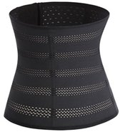 Waist Trainer - Taille Cincher Corset - Medium - Black