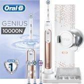 Oral-B Genius 10000N Rose Gold - Elektrische Tandenborstel