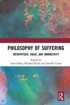 Philosophy of Suffering