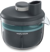 Morphy Richards - Prepstar - M401014EE - Keukenmachine - ultra compact