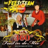 360 Graden Feestindemix Episode 4