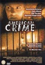 American Crime (dvd)