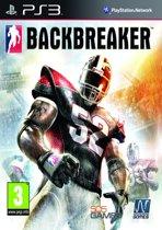 Back Breaker