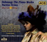 The Piano Works Full (Edition)
