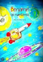 Benjamin op ruimtereis - hardcover
