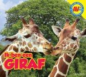 Ik ben een ... - Giraf