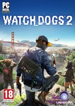 Watch Dogs 2 - Windows