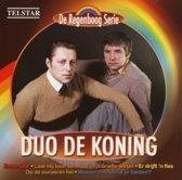 De Regenboog Serie: Duo de Koning
