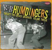 R&B Humdingers Vol.12