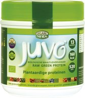 JUVO RAW GREEN PROTEINEbio