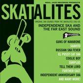 Independence Ska And The Far East Sound: Original Ska Sounds From The Skatalites 1963-65