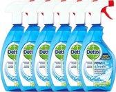 Dettol Multispray Cotton Voordeelverpakking