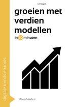 Digitale trends en tools in 60 minuten - Groeien met verdienmodellen in 60 minuten