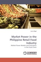 Market Power in the Philippine Retail Food Industry