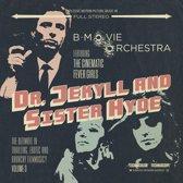 Dr. Jeckyll & Sister Hyde