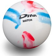 Dita Ball Match - Swirl - Hockeybal Unisex - 4102.001 (99)