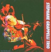 Stephane Grappelli Trio-Live