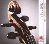 Violine (Violin)-Greatest Concertos