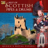 Scottish Pipes & Drums, Best Of