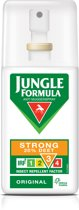 Jungle Formula Strong Original - 20% DEET - 75 ml - Anti-insect spray