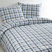 Day Dream Pierre - dekbedovertrek - lits-jumeaux - 240 x 200/220 - Grijs