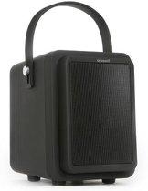 ArtSound Bluetooth luidspreker met accu, 4TUNES3 B, Zwart.