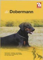 Over Dieren - De Dobermann