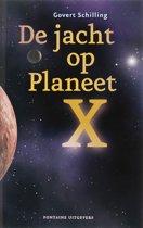 De Jacht Op Planeet X
