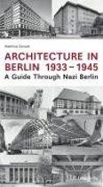 Architecture in Berlin 1933 - 1945