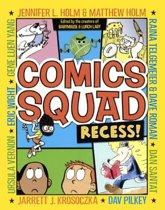 Comics Squad 1