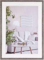 Fotolijst - Henzo - Modern - Fotomaat 50x70 - Donkergrijs