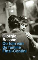 De Ferrara romans - De tuin van de familie Finzi-Contini
