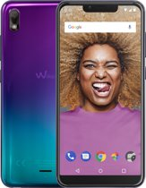 Wiko View 2 Go - 32GB - Paars