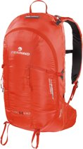 Ferrino Rugzak Light Safe Met Airbag 20 Liter Oranje