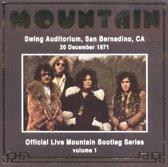 Live In San Bernadino,  Ca 1971