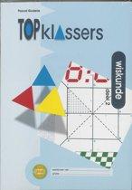 Topklassers Wiskunde deel 2 Werkboek 5 ex