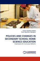 Policies and Changes in Secondary School Home Science Education